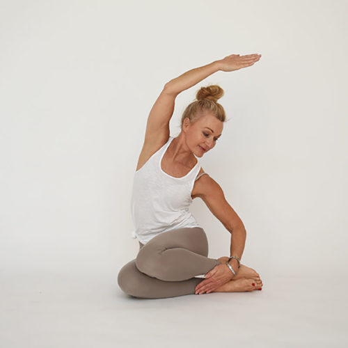 """7 Tage Challenge """"Daily Stretch"""""""