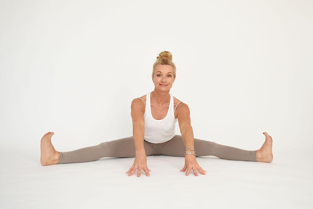 Stretching Challenge